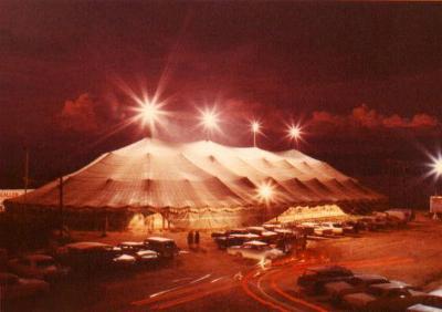 Allen Tent