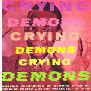 Crying Demons Album