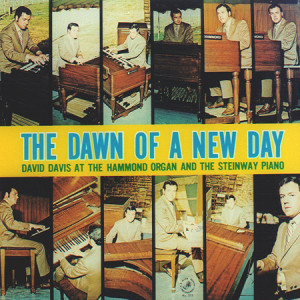Dawn of a New Day Album