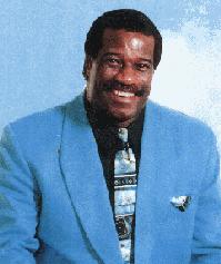 Gene Martin