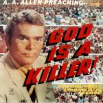 God Is a Killer Album