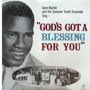 God's Got a Blessing For You Album
