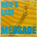 God's Last Message Album