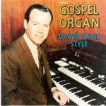 Gospel Organ David Davis Style Album