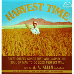 Harvest Time Album
