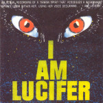 I Am Lucifer! Album