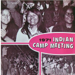 Indian Campmeeting - Front