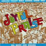 Joyful Praise! Album