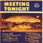 Meeting Tonight Album