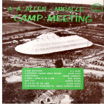 Miracle Campmeeting Album
