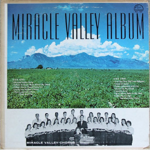 Miracle Valley Album