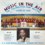 Music In the Air Album