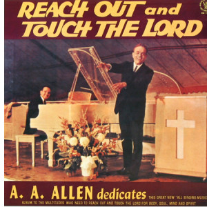 Reach Out and Touch the Lord Album