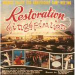 Restoration Singspiration Album