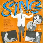 Sing Unto the Lord Album