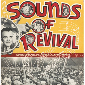 Sounds of Revival Album