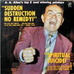 Sudden Destruction Album