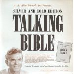 Talking Bible Vol. 1 Album