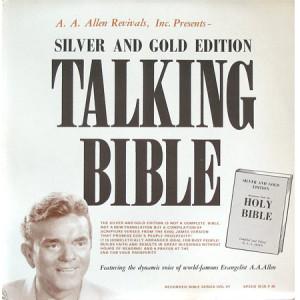 Talking Bible Vol. 1 Album