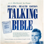 Talking Bible Vol. 2 Health Album