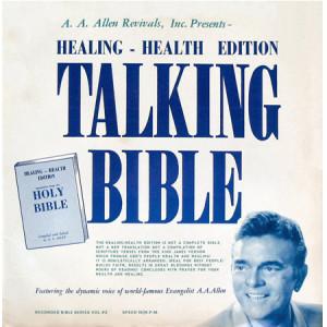 Talking Bible Vol. 2 Health Album