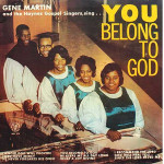 You Belong to God Album