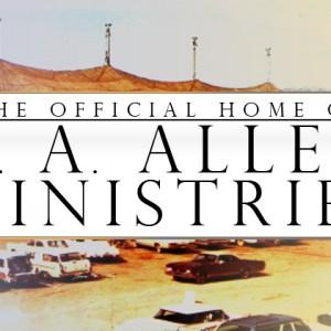 A. A. Allen and Paul A. Allen