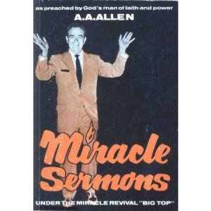 Miracle Sermons