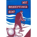 My Besetting Sin
