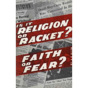 Religion or Racket?
