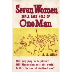 Seven Women Shall Take Hold of One Man