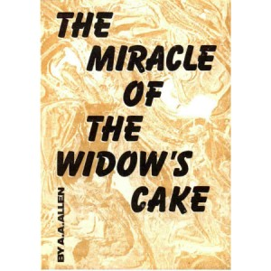 The Miracle of the Widow's Cake