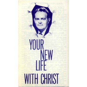 Your New Life With Christ